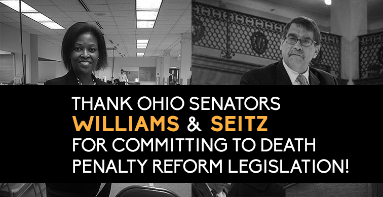 Thank Seitz and Williams