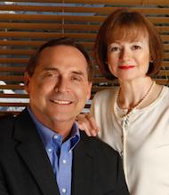 Jim and Nancy Petro
